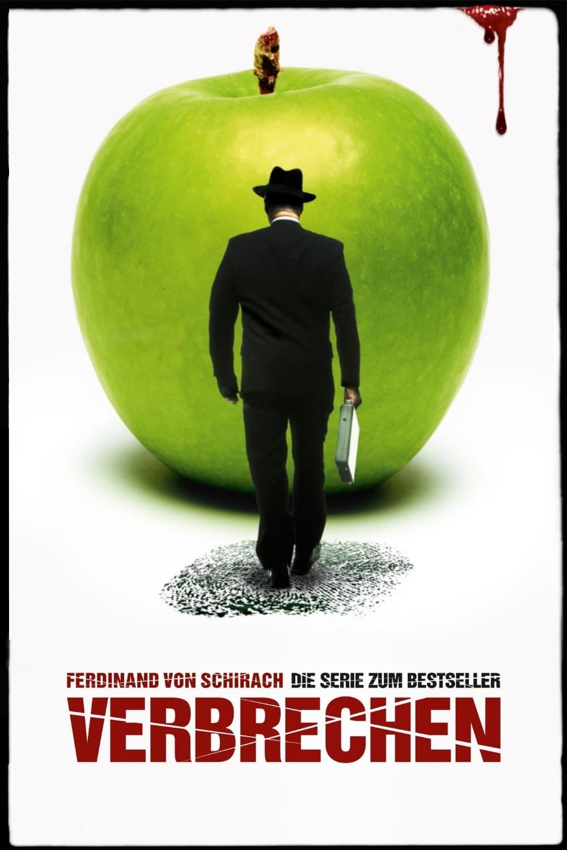 VERBRECHEN nach Ferdinand von Schirach TV Shows About Criminal Lawyer
