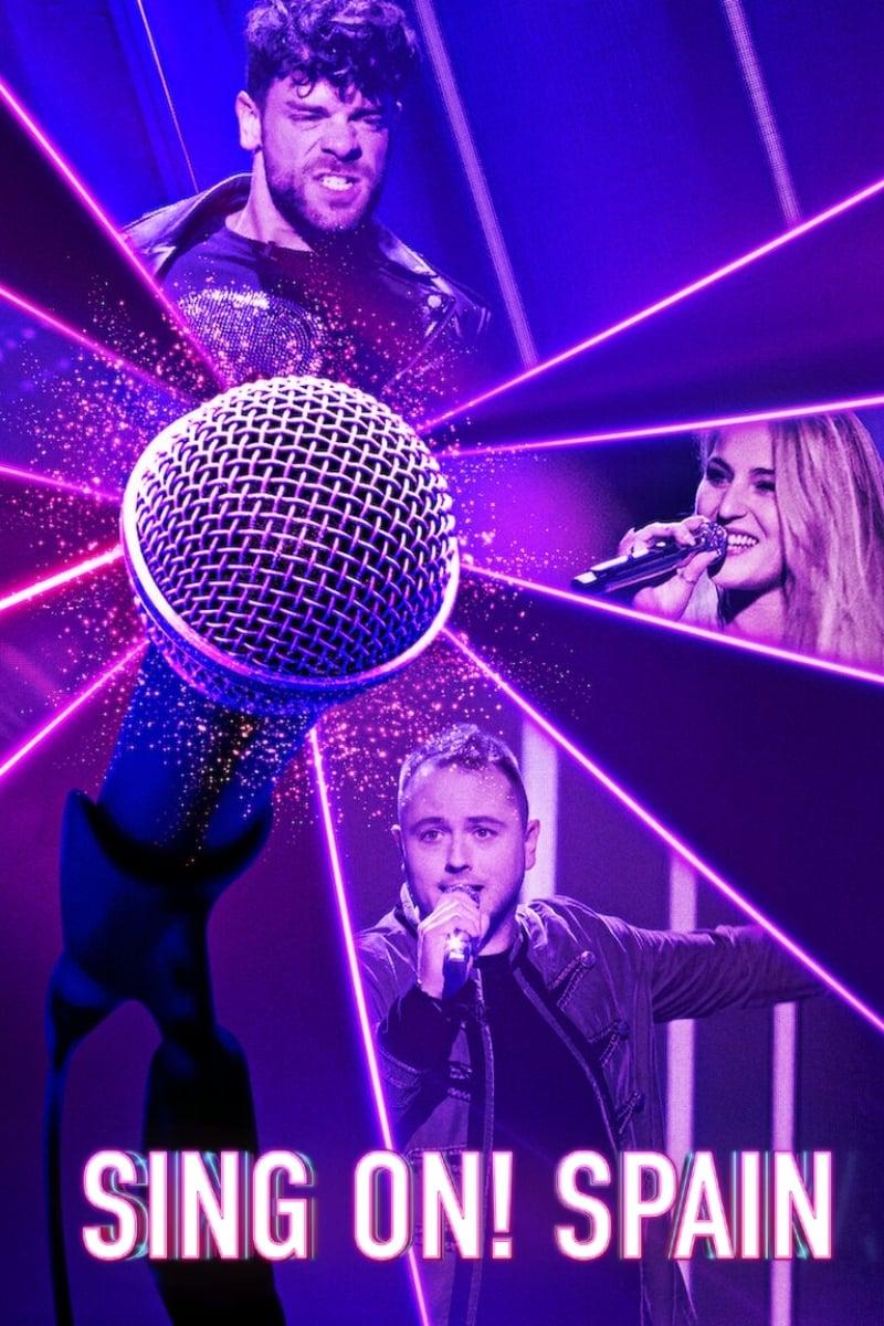 ¡A cantar!
