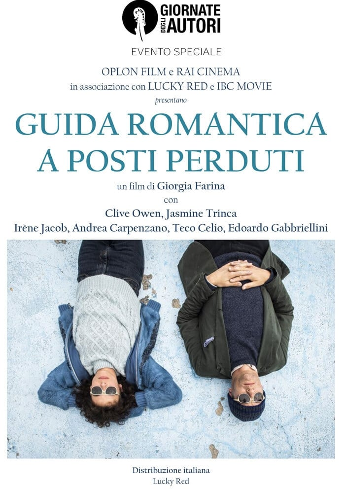 Guida romantica a posti perduti streaming sur libertyvf