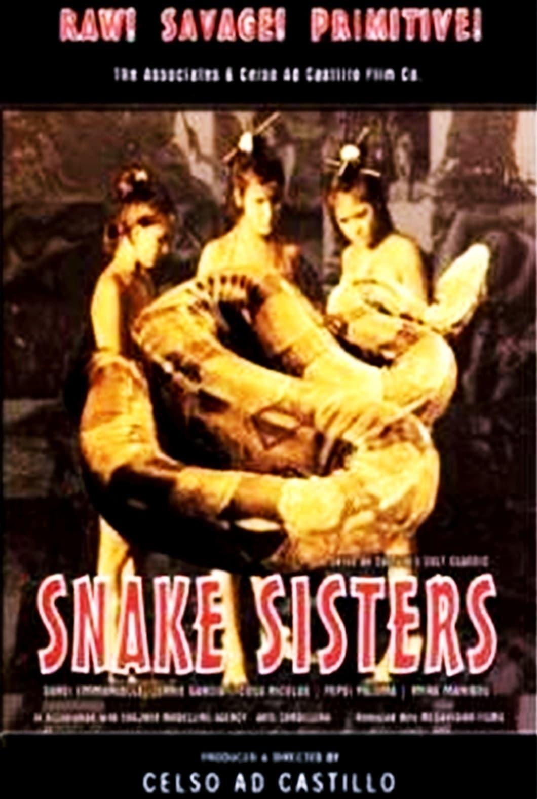 Ver Snake Sisters Online HD Español (1984)