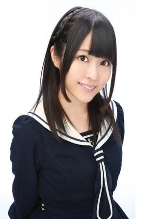 Yuuki Kuwahara is(voice)