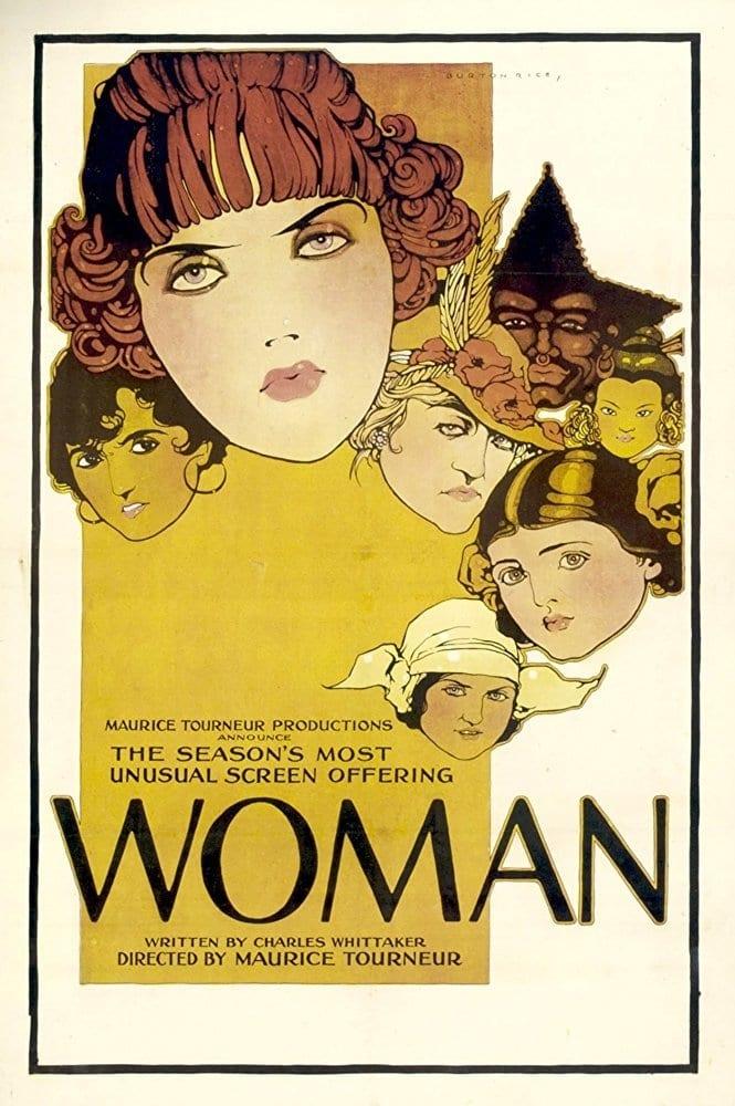 Ver Woman Online HD Español (1918)
