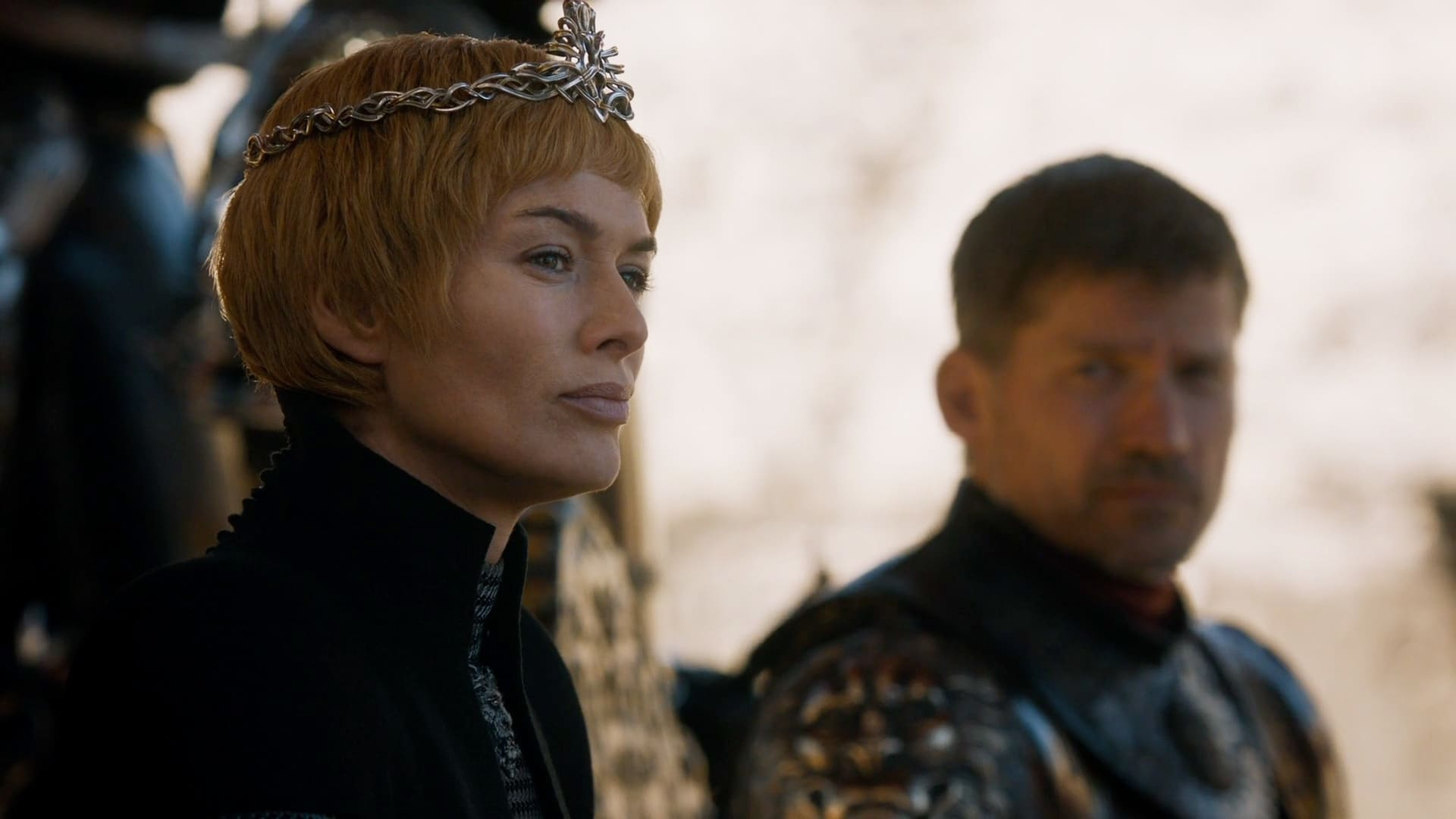 Watch Game of Thrones Season 7 Finale : The Dragon and The Wolf Online In High Definition