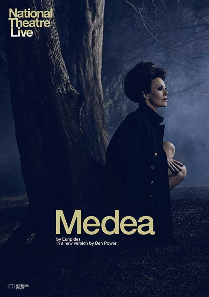 National Theatre Live: Medea