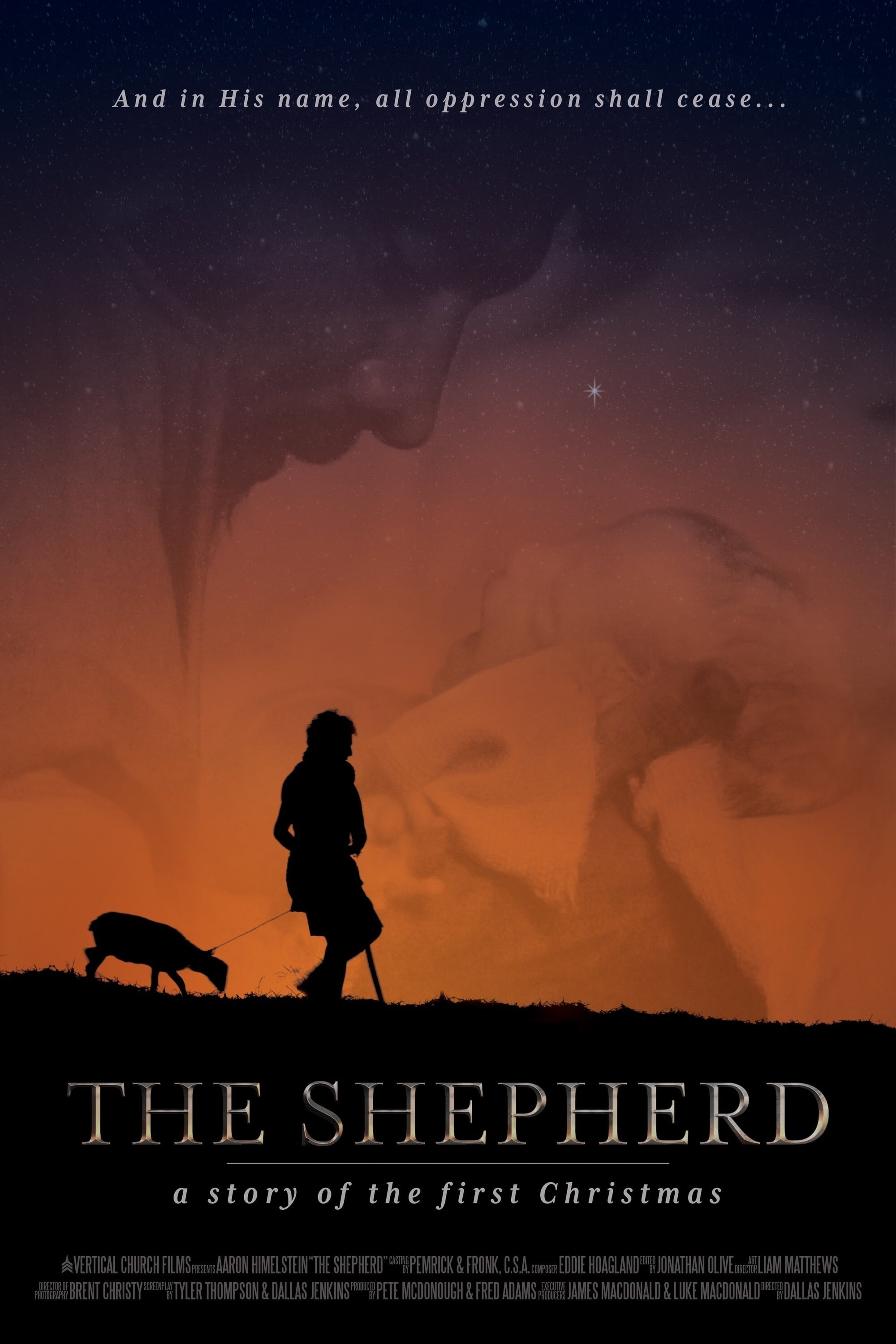 Ver The Shepherd Online HD Español ()