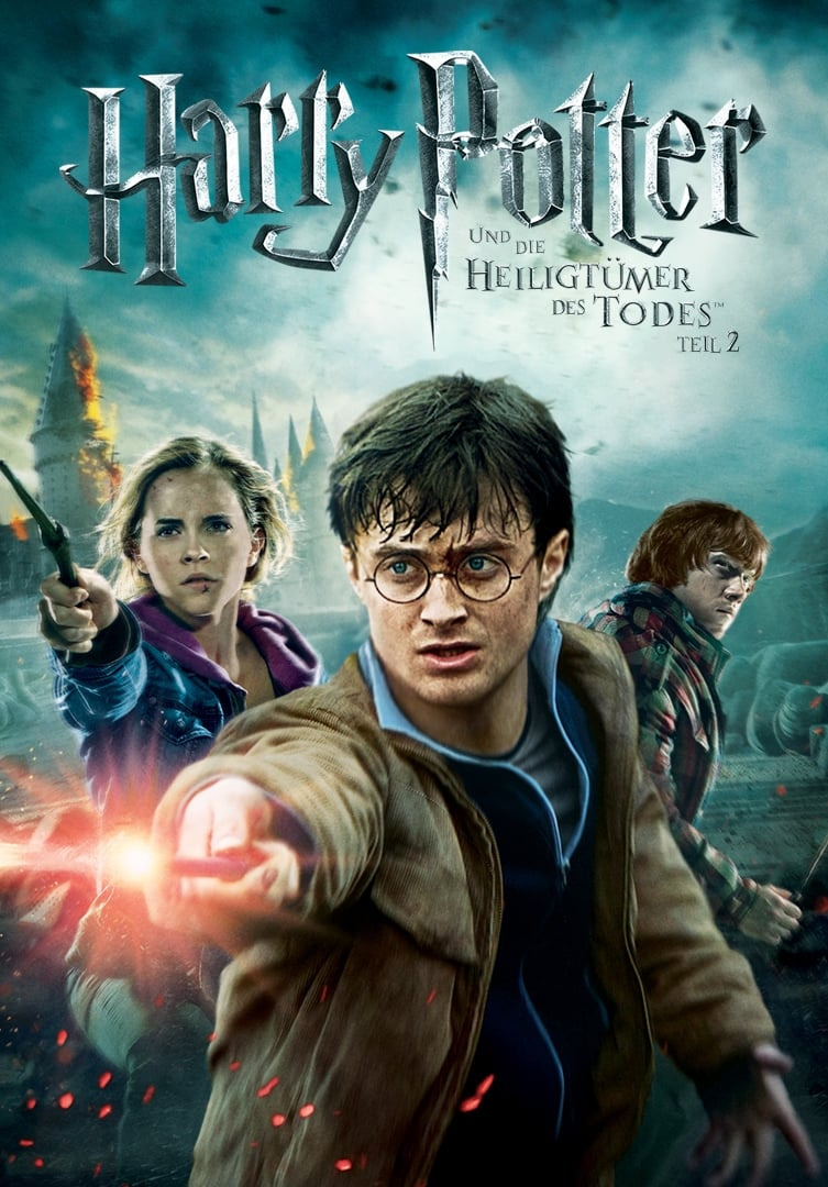 harry potter 2 stream deutsch