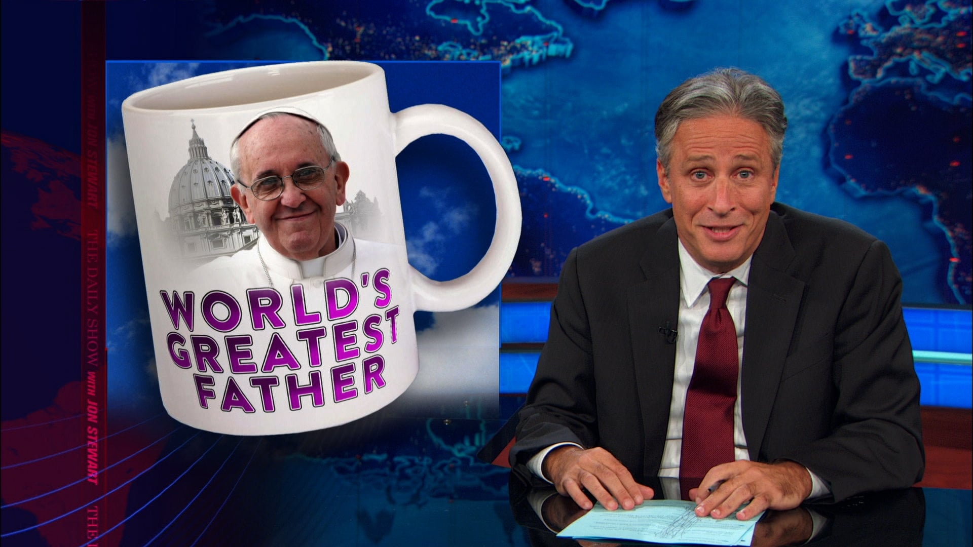 The Daily Show with Trevor Noah Season 18 :Episode 152  Robert Reich
