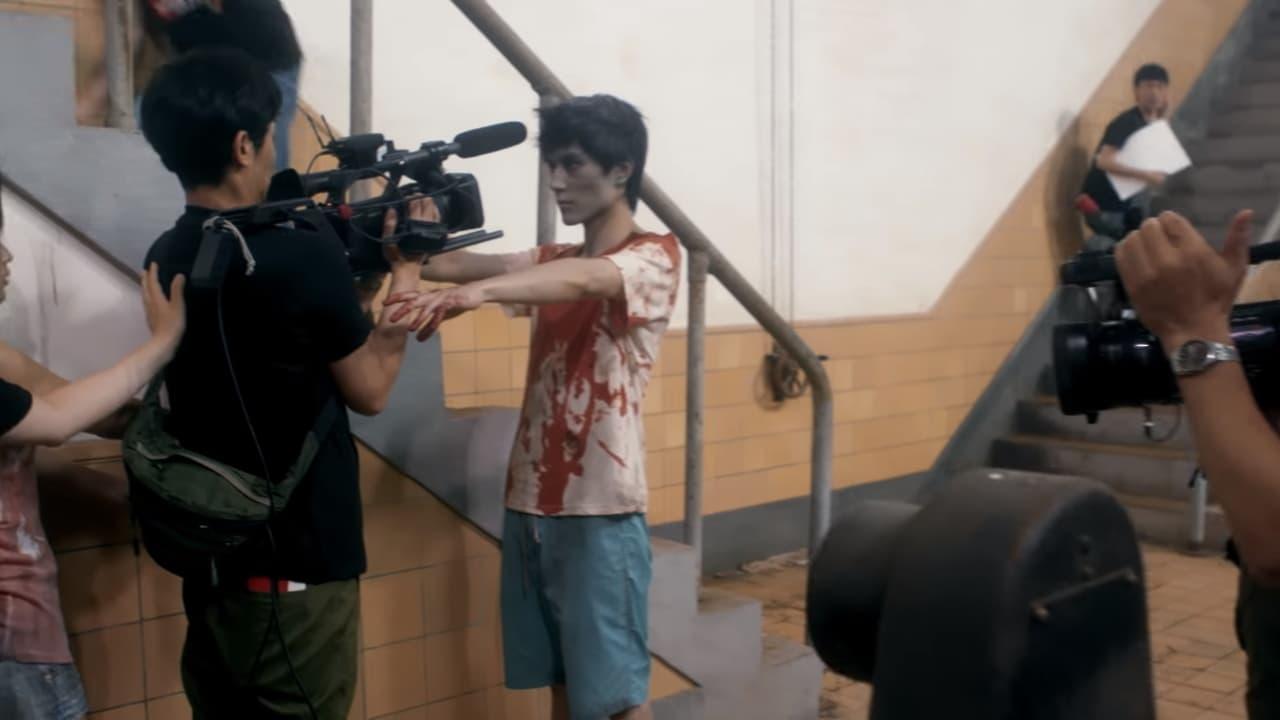 Zombiai prieš zombius