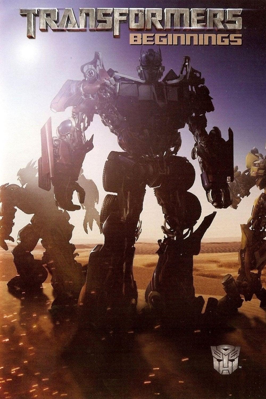 Transformers: Beginnings (2007)