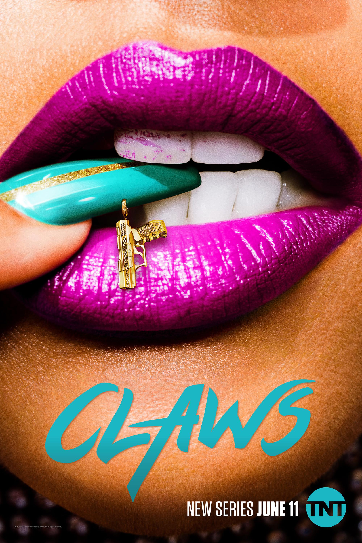 Claws Season 1 123movies