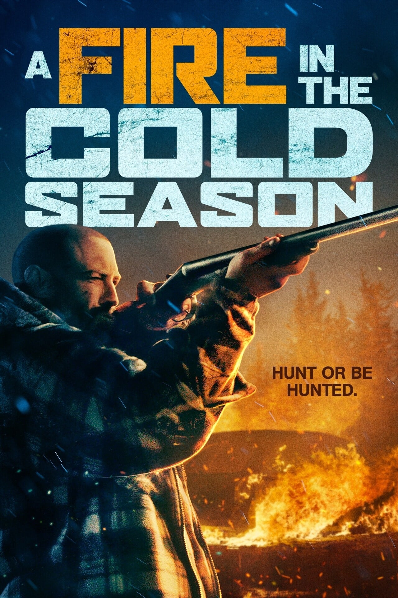 A Fire in the Cold Season Legendado