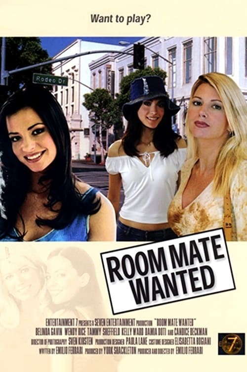 Ver Roommate Wanted Online HD Español (2002)
