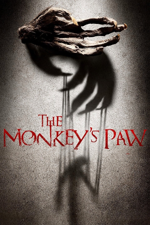 A Pata do Macaco Dublado