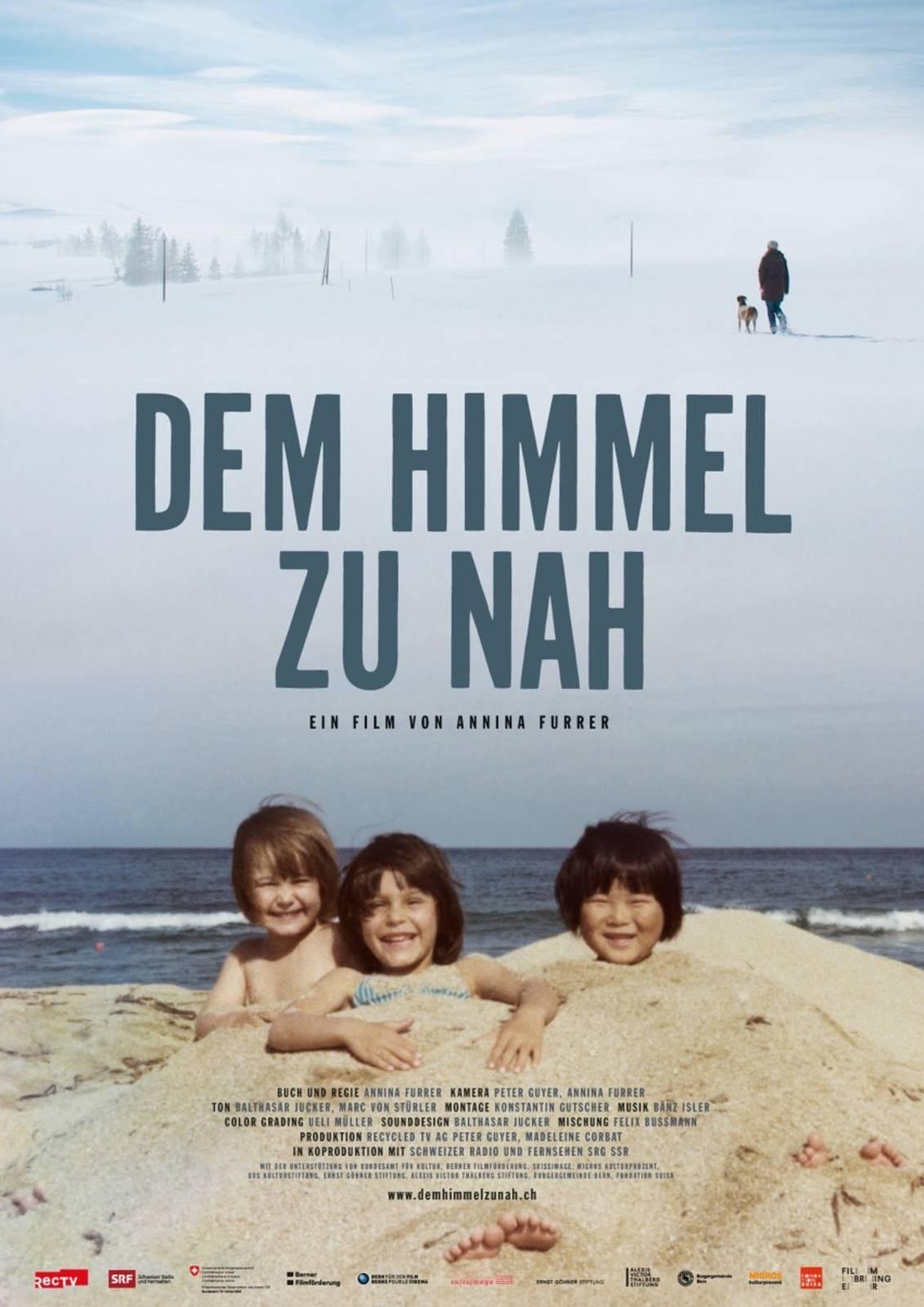 Ver Dem Himmel zu nah Online HD Español (2016)