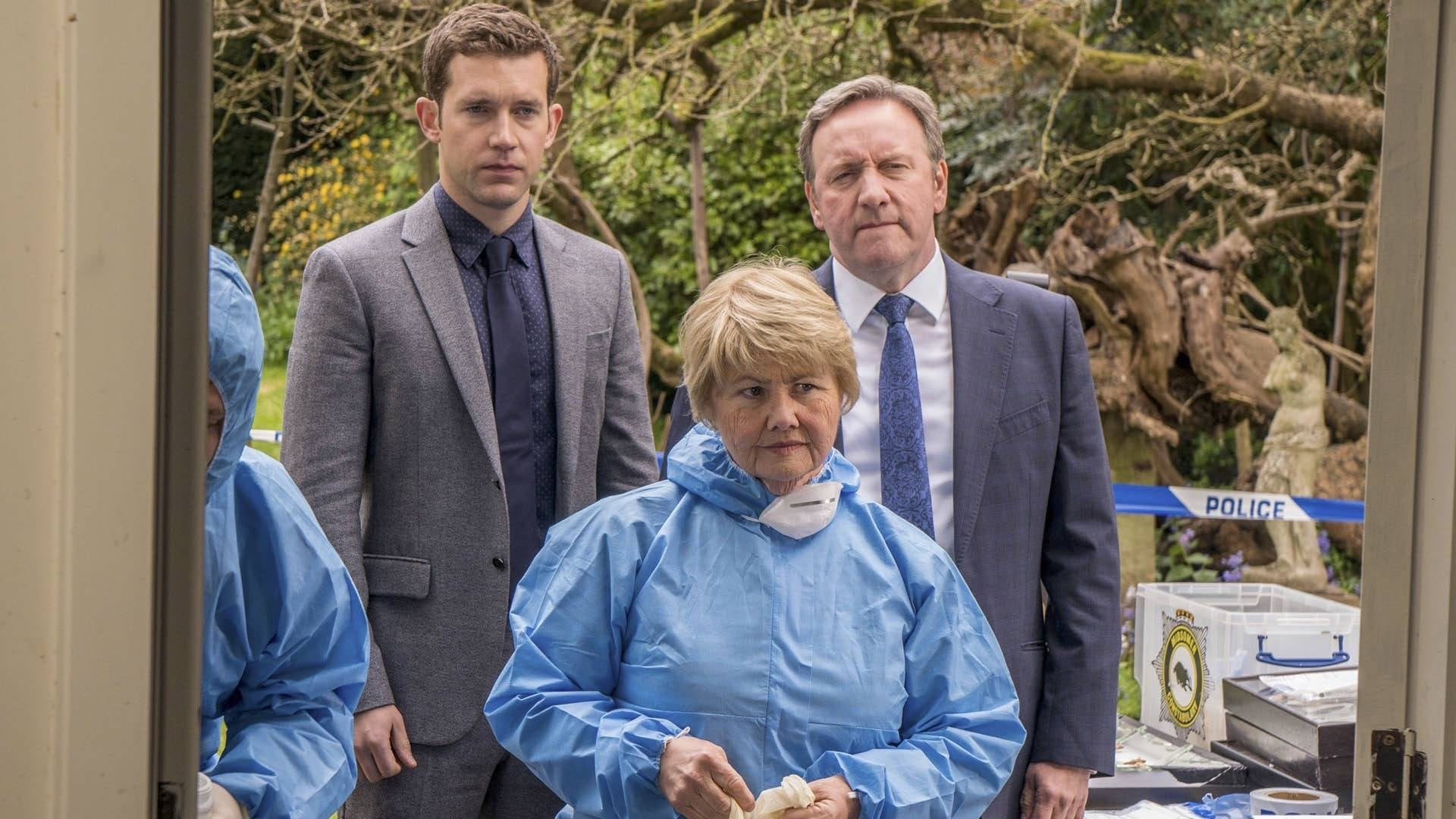 Midsomer Murders Season 20 :Episode 2  Death of Small Coppers