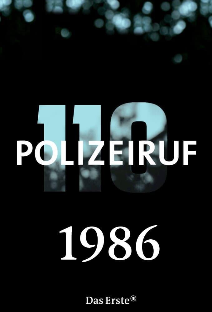 Polizeiruf 110 - Season 41 Season 16