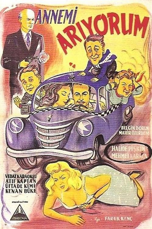 Ver Annemi Ar?yorum Online HD Español (1959)
