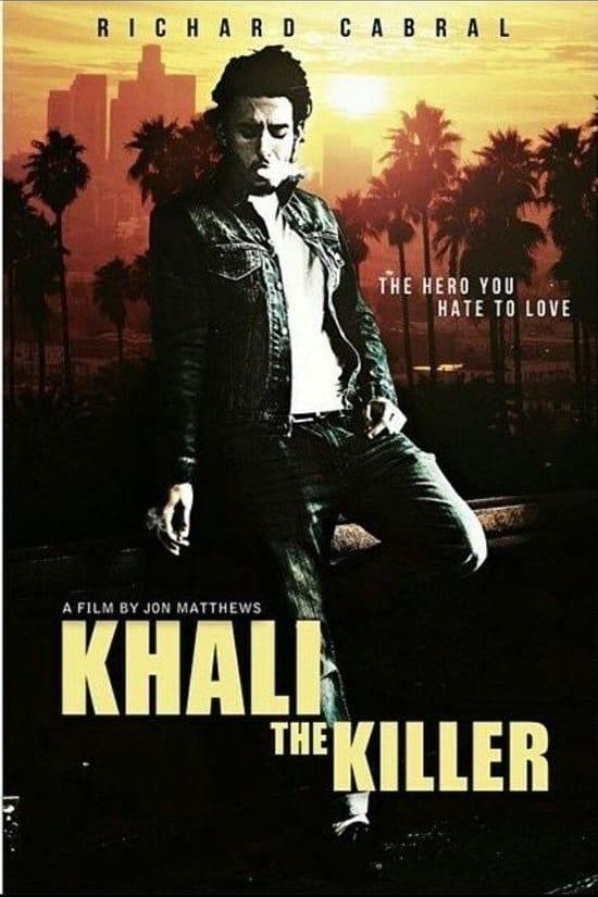 o assassino
