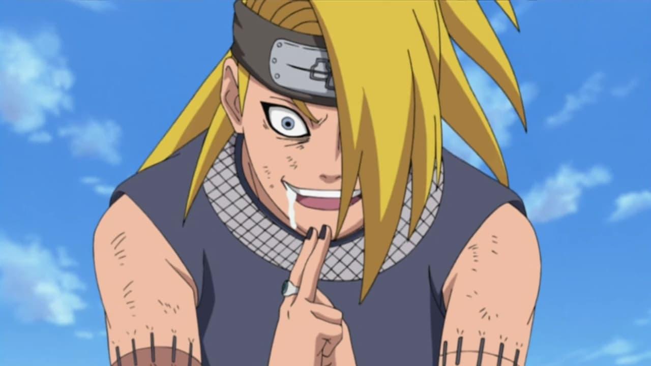 Naruto Shippūden Season 6 :Episode 124  Art
