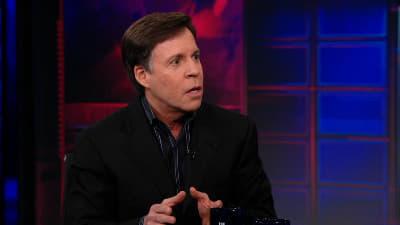 The Daily Show with Trevor Noah Season 18 :Episode 51  Bob Costas