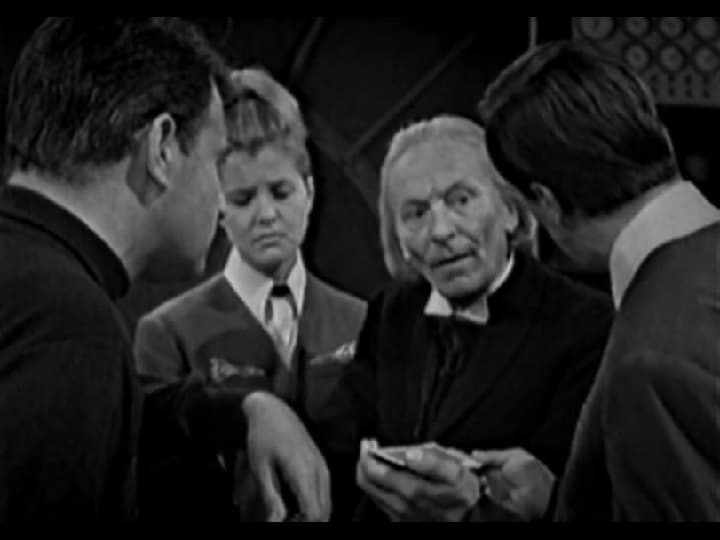 Doctor Who Season 1 :Episode 32  The Unwilling Warriors