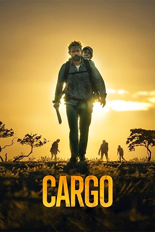 Póster Cargo