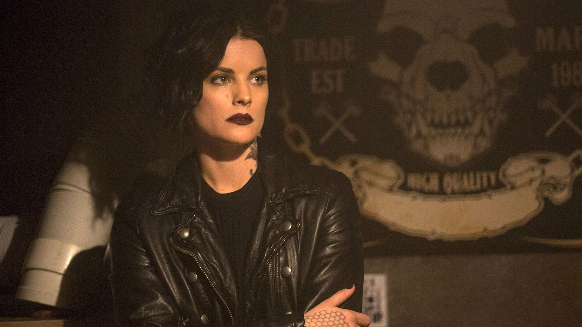 Blindspot Season 2 :Episode 12  Devil Never Even Lived