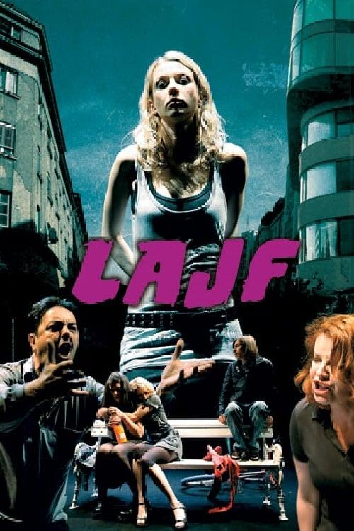 Ver Lajf Online HD Español (2008)