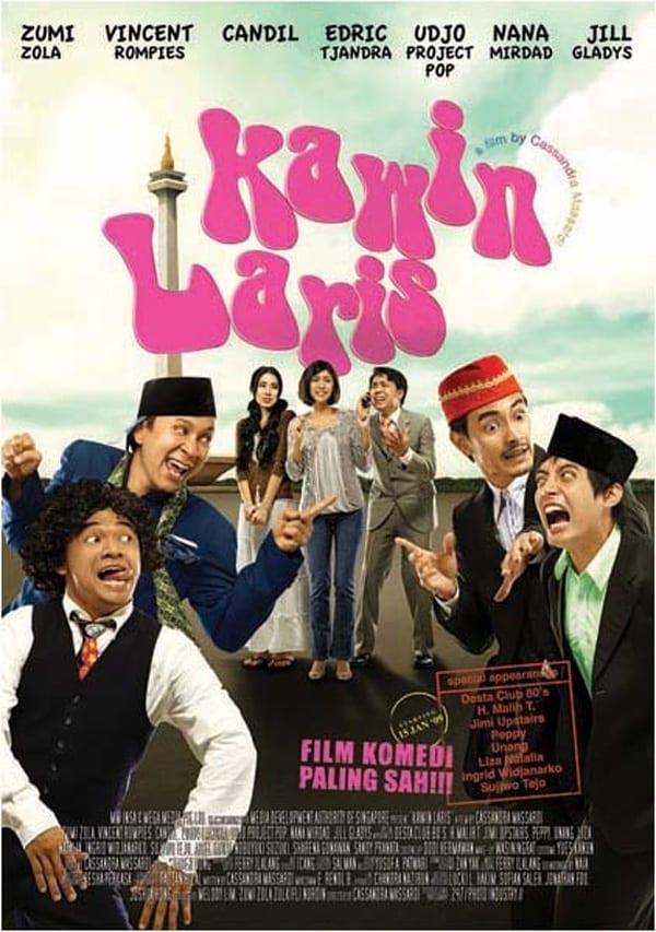 Ver Kawin Laris Online HD Español (2009)