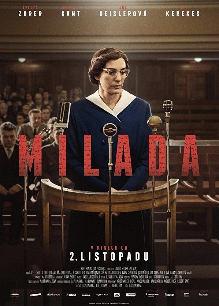 Ver Milada Online HD Español ()