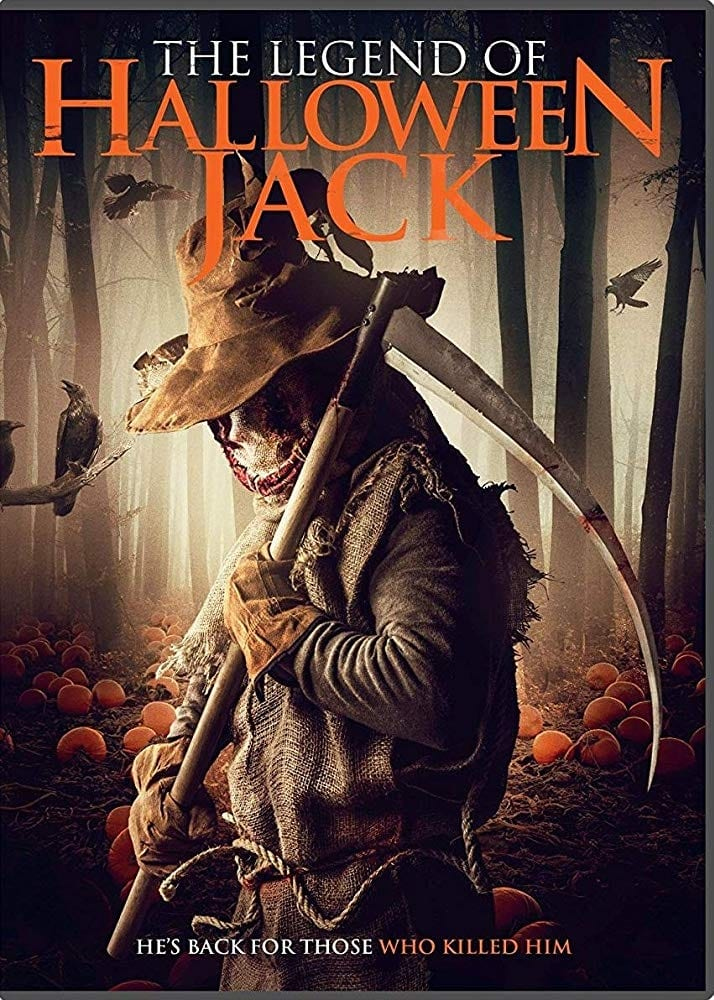 The Legend Of Halloween Jack 2020 The Legend of Halloween Jack (2020)   Posters — The Movie Database