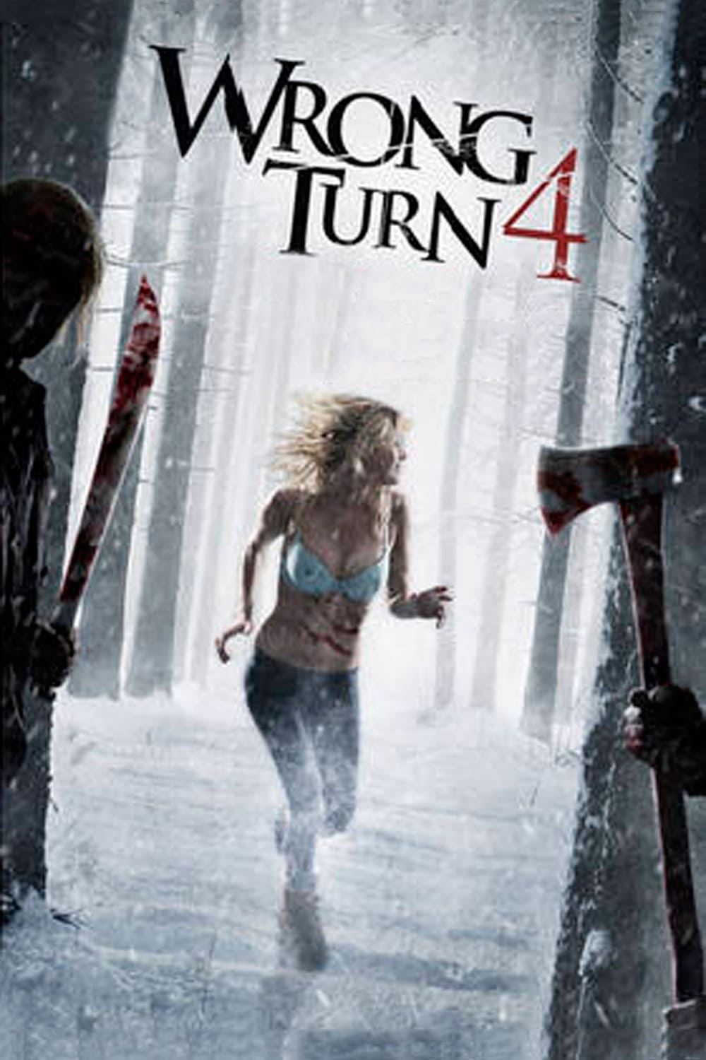Wrong Turn 4 Ganzer Film Deutsch