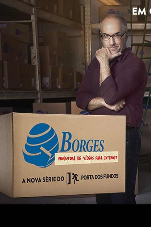 Borges (1970)