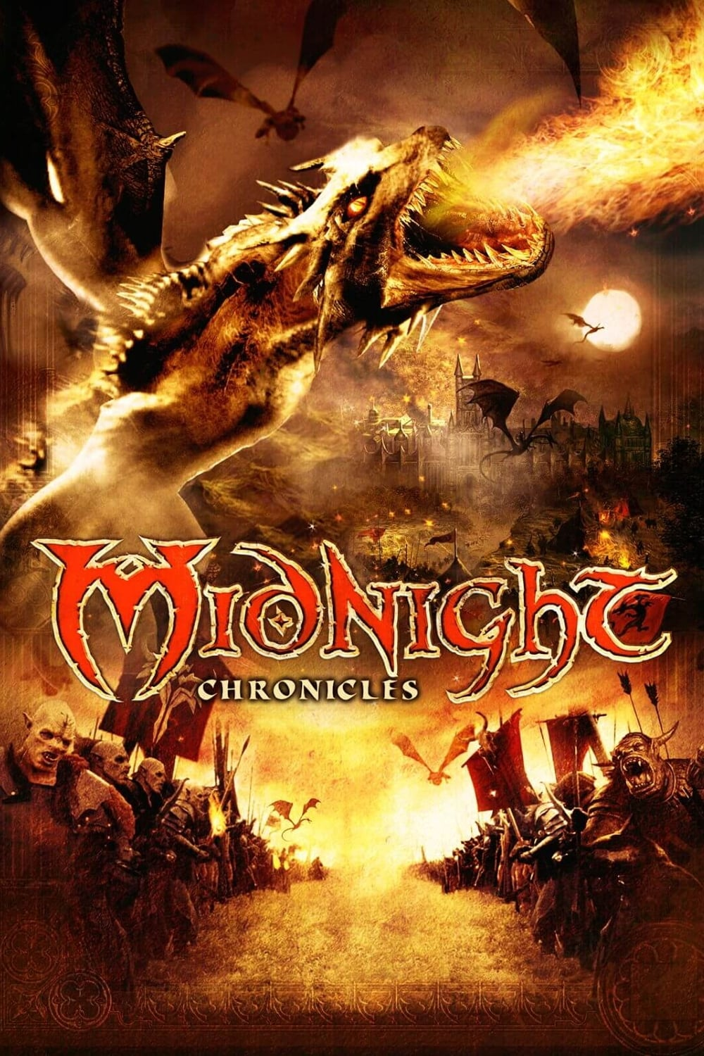 Midnight Chronicles on FREECABLE TV