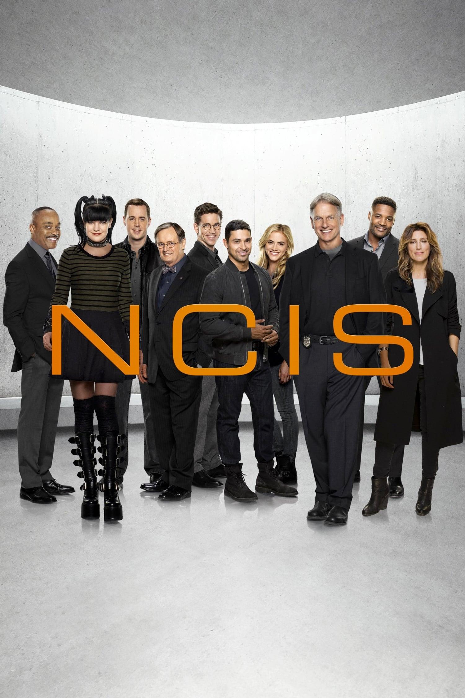 NCIS: Enquêtes Spéciales streaming sur libertyvf