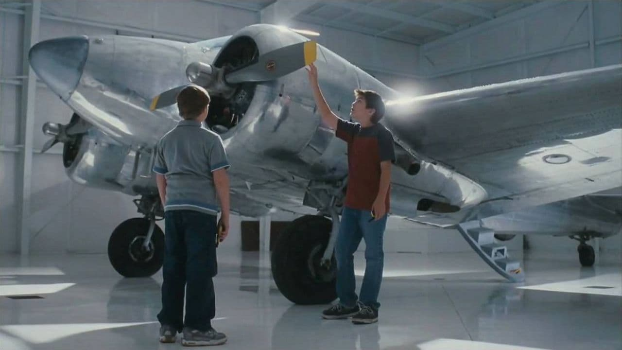 The Flyboys Movie