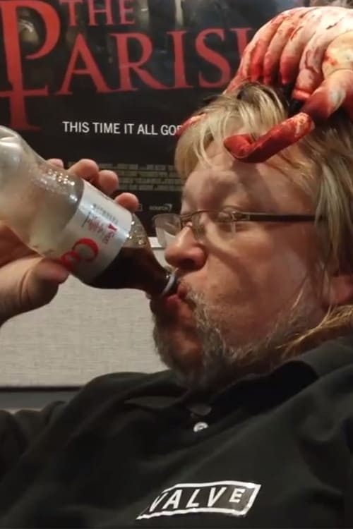 Ver Exclusive Gabe Newell Interview at Valve HQ Online HD Español ()