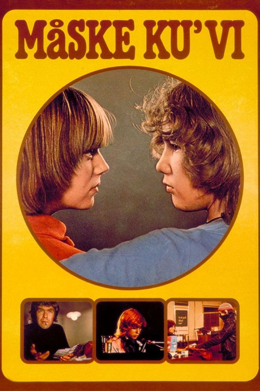 Måske ku vi (1976) Free Download   Rare Movies   Cinema