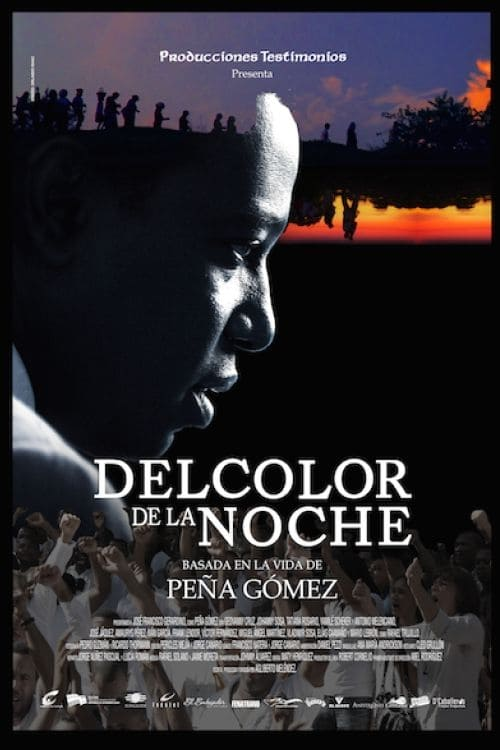 Ver Del Color de la Noche Online HD Español (2015)