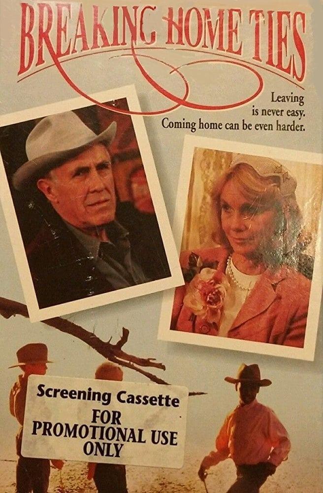 Ver Breaking Home Ties Online HD Español (1987)