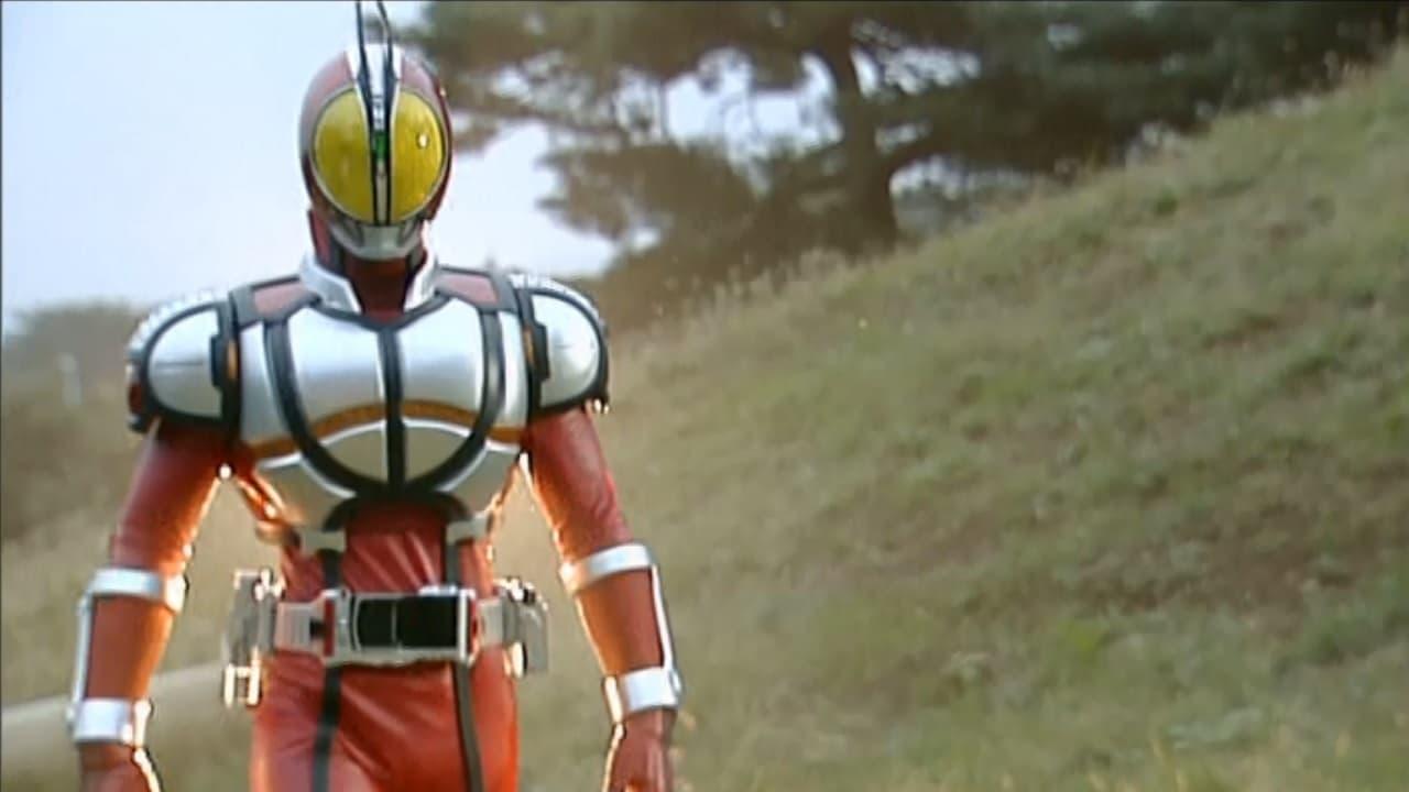 Kamen Rider Season 13 :Episode 44  Final Mail