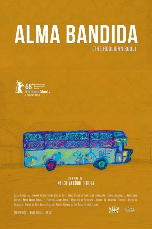 Ver Alma Bandida Online HD Español ()