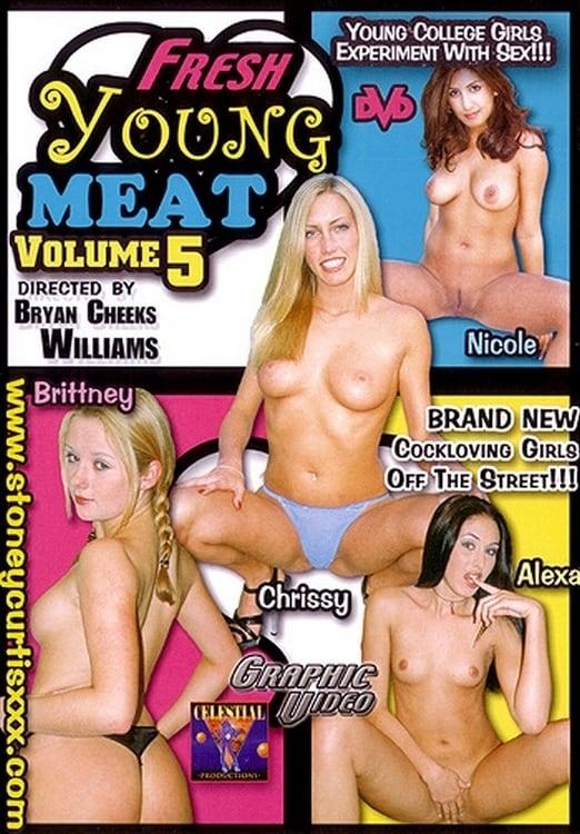 Ver Fresh Young Meat 5 Online HD Español (2003)