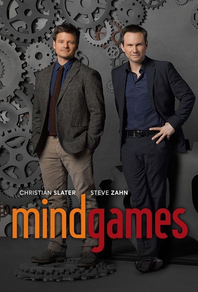 Mind Games (2014)