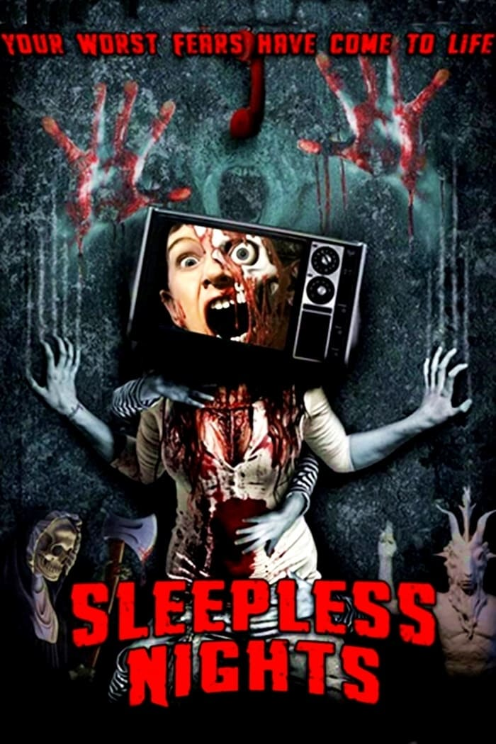 Sleepless Nights (2016)