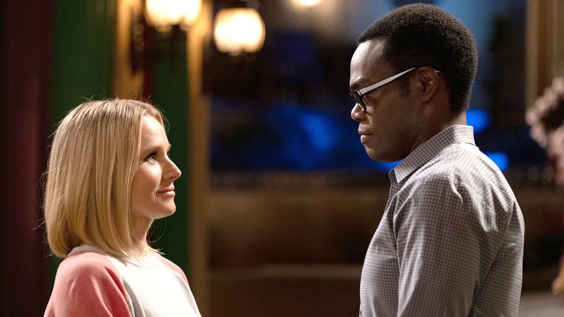 The Good Place - Season 4 Episode 9 : The Answer