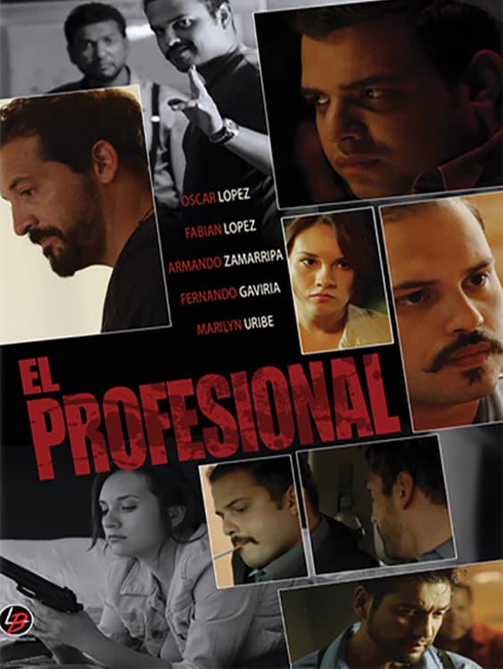Ver El Profesional Online HD Español ()