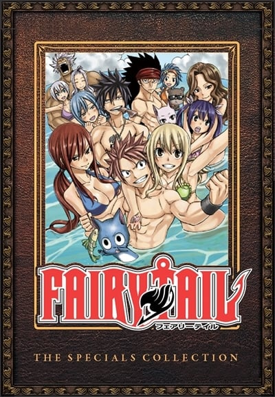 Fairy Tail Season 0