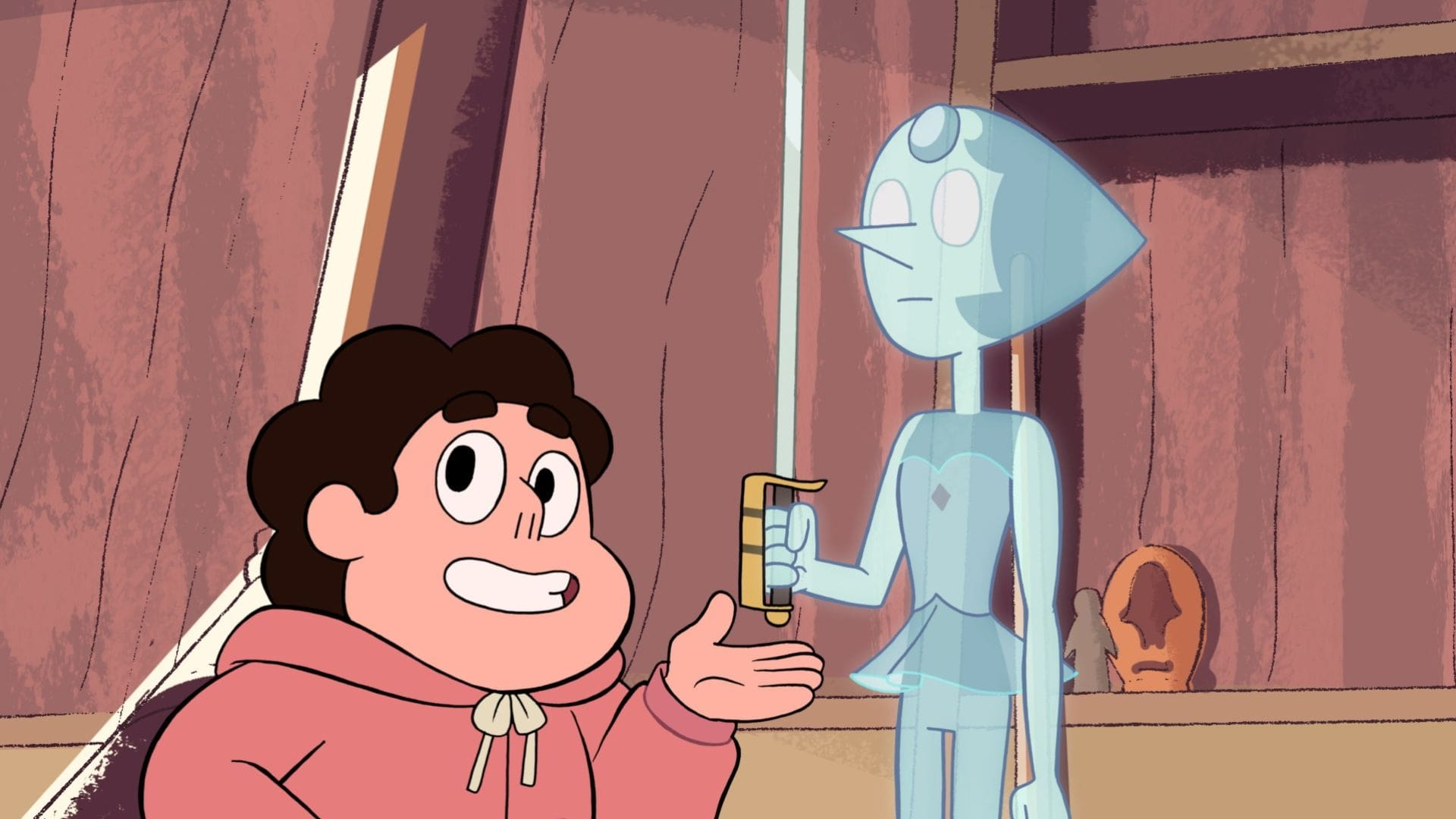 the notion of feminism in steven universe an american animated series Steven universe steven universe is an american animated children's tv series created by rebecca sugar, cartoon network's first female director, that premiered on cartoon network in november 2013 the story centers around the crystal gems and their various adventures, while steven gradually learns how to use his gem power so he can play.