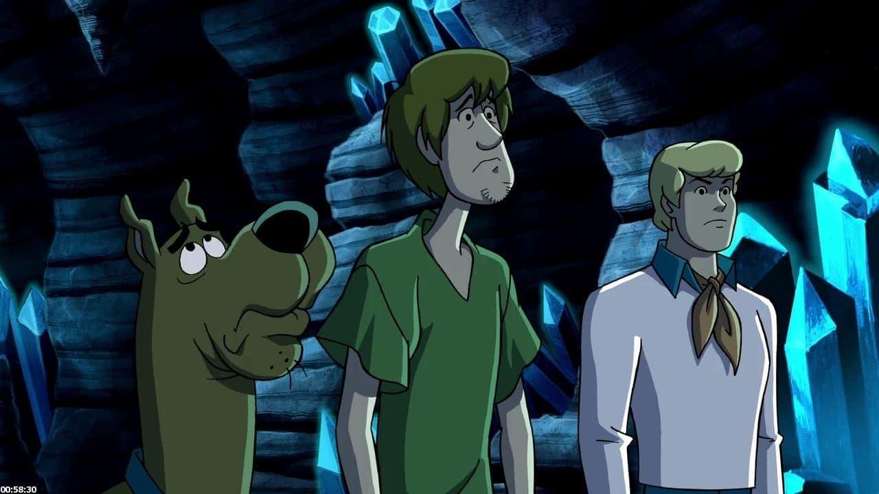 Scooby-Doo! Legend of the Phantosaur (2011)